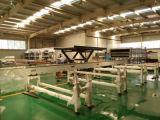 PLC 2016 Control Automatic Glass Laminting Machine для Sale