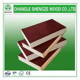 Contre-plaqué décoratif de noyau de peuplier de qualité de la colle E1/E2