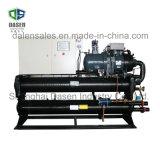 Refroidisseur d'eau industriel de vente chaude approuvée de la CE