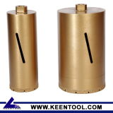 Concrete를 위한 높은 Working Speed Diamond Core Drill Bits