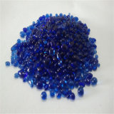 Buntes Glass Beads, Decorative Irregualr Beads für Swimming Pool