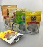Plastic Verpakkende Zak voor Voedsel voor huisdieren