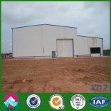 Большой пакгауз стальной структуры конструкции для продукции (XGZ-A017)
