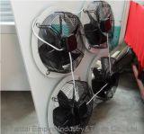 온실 가금은 사용 가열 폐유 히이터를 집으로 수용한다