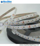 12/24VDC weißer CCT justierbarer 120LEDs/M 3528SMD LED Streifen