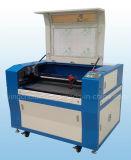 Macchina per incidere di marmo di legno dell'Alto-Presicion Engraver del laser