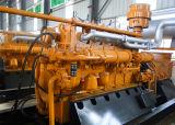 2016 groupe électrogène chaud de biogaz de Selled 300kw avec le certificat de la CE