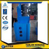 Schnelles Änderungs-Hilfsmittel! Cer PLC-hydraulischer Schlauch-quetschverbindenmaschine
