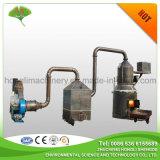 Manufatura profissional para o desperdício de madeira de queimadura do incinerador