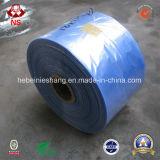 Película de Shrink azul quente do calor