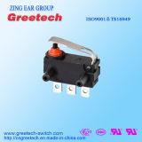 Переключатель миниых электрических автомобилей малышей миниый микро- с RoHS и UL