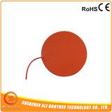 Elemento de aquecimento do silicone para o calefator do silicone do Teapot
