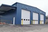 Edificio de almacenaje de la logística del metal (KXD-SSW1132)