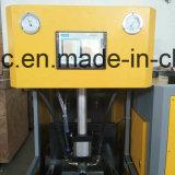 Type manuel machine de soufflement de bouteille d'animal familier de 5L