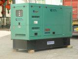 30kVA-1675kVA 물 냉각 AC 삼상 침묵하는 디젤 엔진 발전기
