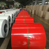 Катушка PPGI стальная-----Prepainted гальванизировано стально катушка) (PPGI/PPGL/цвет покрыл