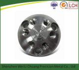 精密アルミニウムCNCの機械化の製粉サービス