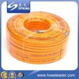Manguito de alta presión del aerosol de la tecnología del PVC Corea