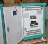 Inverseur solaire 50kw 384VDC pour le système biphasé de 120/240V Inversor