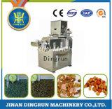 Alimentação de flutuação dos peixes de China Jinan que faz a máquina