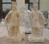 ينحت حجارة رخاميّ نحت تمثال لأنّ حديقة زخرفة ([س-إكس1576])