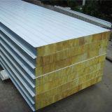 PU 가장자리 밀봉 바위 모직 샌드위치 위원회 - 지붕 위원회