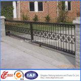 熱い電流を通された商業安全錬鉄のゲート(dhgate-7)