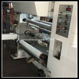 Machine d'impression de transfert thermique pour des films de PVC d'animal familier de BOPP