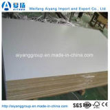 16mm * 2440mm * 1220mm Raw / Melamined MDF pour meubles / Cabinet