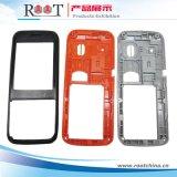 Präzision kundenspezifischer PlastikMobiltelefon-Kasten