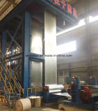 PPGL Farbe beschichteter Galvalume-Stahlring