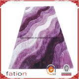 Tapetes de área especiais da boa qualidade de Carrpet da coleção Shaggy