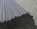Труба заполированности зеркала ASTM-A554 сваренная нержавеющей сталью