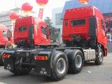 حارّة عمليّة بيع [إيفك] [هونجن] [جنلون] مقطورة رأس شاحنة جرّار شاحنة