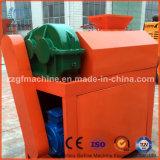 肥料乾燥したロール出版物の造粒機