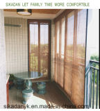 Ciechi di rullo di bambù di Shunshade