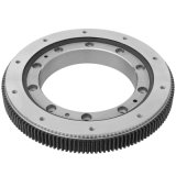 Cruz-Roller Slewing Ring/Slewing Bearing/Swing Bearing Inner Gear com GV