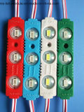 새로운 5730 SMD LED 모듈 방수 DC12V 0.72W LED 모듈