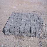 Straatsteen van het Graniet van de fabriek de In het groot Goedkoopste