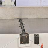 Oberflächenhobel für Holzbearbeitung mit gewundenem Schaufel-Scherblock