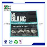 中国のアルミホイルのプラスチック包装顔マスク袋