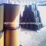 Graphittiegel für schmelzendes Kupfer und Aluminium