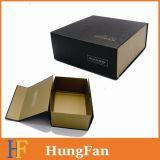 Caja de papel plegable para embalaje Coesmetic