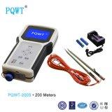 Pqwt-200s faciles portent le repère tenu dans la main portatif de l'eau souterraine