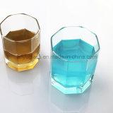 Экологическая содружественная бессвинцовая стеклянная чашка сока напитка для воды, вина, пива, Milkshakes