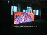 Grande visualizzazione di LED esterna di pubblicità del tabellone per le affissioni P6 P8 P10 P16