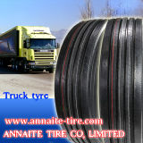 Radial por atacado Truck Tyre com Good Quality