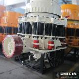 Коническая дробилка утеса каменная 150 тонн с сертификатом мотора и Ce Simenns (wlcc1160)