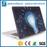MacBookのプロ2016ケースのための紫外線プリント電球デザインOEMの例