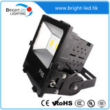 CE, Diodo Emissor de Luz Flood Light de RoHS Outdoor Fitting 100W